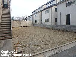 ~【限定初売り出し】~【提案型売地】静かな住宅街に登場した建築...