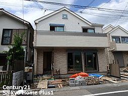 ~【2駅2路線利用可能、陽当たり良好】~南向き、大型邸宅が登場...