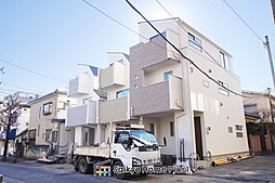 ~【JR埼京線「北赤羽駅」徒歩5分の好立地。4000万円台の新...