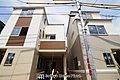 【JR池袋駅より徒歩14分】主要都市へ好アクセス。延床面積103m2超の大型4LDK~豊島区上池袋~