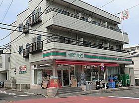 ■ローソンストア100保土ヶ谷権太坂店