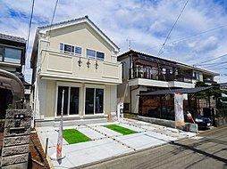 ~New Kunitachi Style~敷地125m2超【駐...