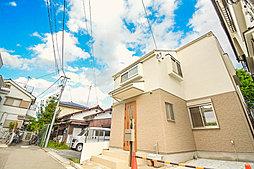 恋ヶ窪駅徒歩14分新築戸建が2900万円台~固定階段小屋裏収納...