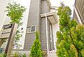 【武蔵小金井駅徒歩13分の好立地】主寝室は7帖確保したゆとりの空間。収納力の高いロフト付。