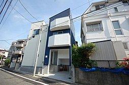 AD SELECTION 「大岡山」 新築戸建て
