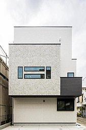 AD SELECT 【大崎4】 新築一戸建て