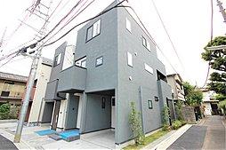 <認定低炭素住宅>OOIMACHI HOUSE/建物124平米...