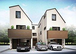 【~新発表~】NAKANOBU HOUSE ・認定低炭素住宅・