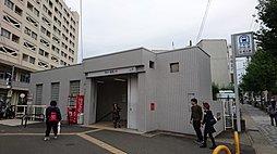 京都地下鉄東西...
