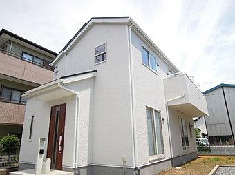 1号棟 快適さと機能性を追求した新築住宅が完成しました!見て・触れて・体感して!リアルな生活のイメージをつかみませんか?