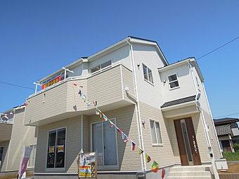 快適さと機能性を追求した新築住宅が完成しました!見て・触れて・体感して!リアルな生活のイメージをつかみませんか?