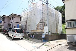 ベルガーデン長沢4丁目新築一戸建