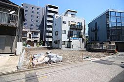 北区田端新町2丁目 南道路を含めた限定3棟の新築住宅