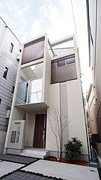 文京区千石2丁目 高級住宅街にたたずむ邸宅