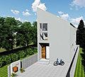 アトリエ・クラッセ一級建築士事務所【城陽市平川浜道裏】デザイナーズハウス