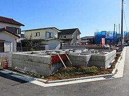 ♪毎週末現地販売開催♪ 全19区画 大型分譲住宅 東戸塚 18分