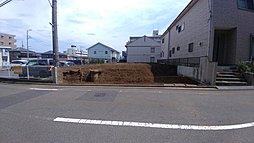【湘南台】 緑豊かで静かな住宅街に住まう 新築戸建全2棟