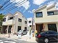 磯子区磯子7丁目 新築分譲住宅 ~全棟南向きの為、陽当たり良好~
