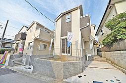 港北区で2階建て新築がまさかの3000万円台で販売中~多彩な間...