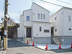 杉田駅徒歩10分新築分譲。即内見可能です
