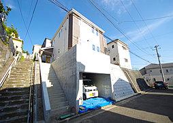 ~東戸塚駅徒歩圏の爽快立地~ 南にお庭付きの4LDK&2ロフト