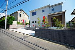 ドッカーンと78坪広~い敷地 これがホントの庭付き戸建---旧...