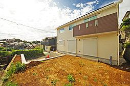 駅徒歩9分~南庭のある家~P2台 太陽光発電システム搭載のオー...