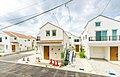 【三ツ沢中町・7つの白い邸宅】 ~スパニッシュリゾートハウス~
