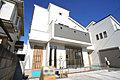 船橋市上山町3丁目 新築一戸建て 屋根裏部屋クローゼットのあるお家