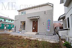 佐倉市井野 新築一戸建て シューズインクローク付のお家