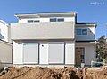 船橋市高根町 新築一戸建て 緑豊かな地区に建つお家
