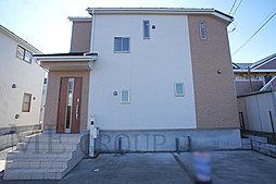 佐倉市江原台1丁目 新築一戸建て 大容量の収納スペース付のお家
