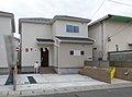 草加市弁天2丁目 新築一戸建て 洋風和室のあるお家