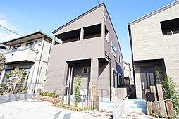 習志野市袖ケ浦1丁目 新築一戸建て コンセプトがたっぷりのお家