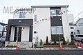 葛飾区西水元5丁目 新築一戸建て 全居室2面採光のお家