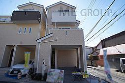 江戸川区江戸川2丁目 新築一戸建て 充実の最新設備のお家