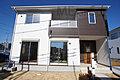 千葉市若葉区若松町 新築一戸建て エコジョーズのあるお家