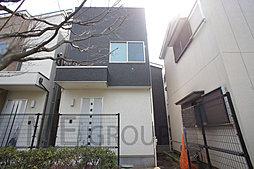 板橋区若木2丁目 新築一戸建て 2駅徒歩圏内のお家
