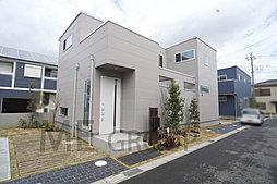 佐倉市上志津 新築一戸建て おしゃれなデザイナーズタウンのお家