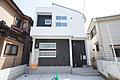 練馬区田柄1丁目 新築一戸建て 優しいぬくもりに包まれる床暖房付のお家