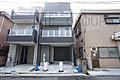 川口市元郷2丁目  新築一戸建て 花火大会が目の前のお家