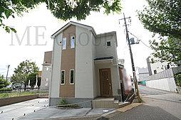 千葉市花見川区天戸町 新築一戸建て 3期 全5棟 WICあるの...