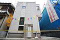 練馬区南大泉2丁目 新築一戸建て 地震の揺れを制御するMIRAIE搭載のお家