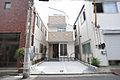 江戸川区西一之江4丁目 新築一戸建て 4面バルコニー付のお家