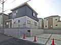 ※柏市西山1丁目 新築一戸建て 全室南向きのお家