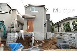 千葉市若葉区小倉台7丁目 新築一戸建て 5期 全2棟