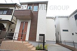 練馬区関町南3丁目 新築一戸建て 全2棟 ロフトのあるお家