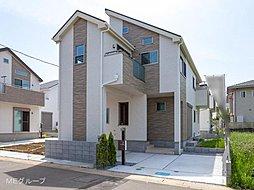 緑区大門3期 新築一戸建て 全5棟 ロフトのあるお家