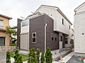 ※習志野市袖ケ浦4丁目 新築一戸建て 全2棟 カースペース2台のお家