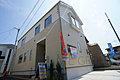 船橋市夏見2丁目 新築一戸建て 全6棟 夏見の高台のお家